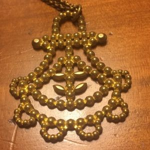 Jewelry - Fun Nautical Statement necklace